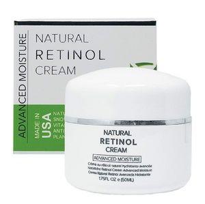Other - Natural Retinol Creme